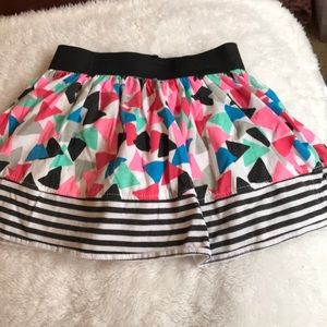 Other - Girls skirt w/ built in shorts